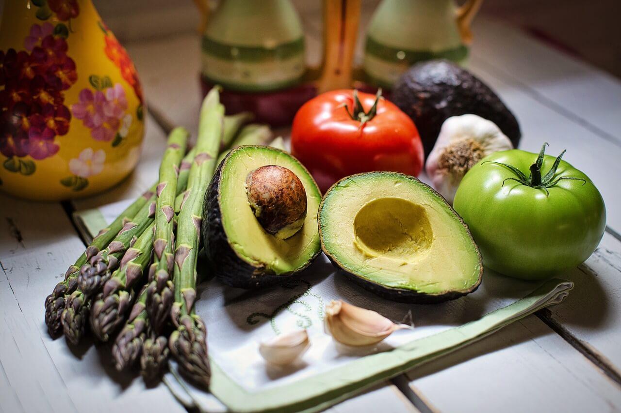 kuchnia roslinna resibo kosmetyki weganskie